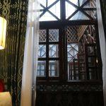 マレーシア・ジョージタウンの世界遺産ゲストハウス「Carnarvon House」。