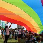 台湾の中心で愛を叫ぶ!台中LGBTプライドに潜入!