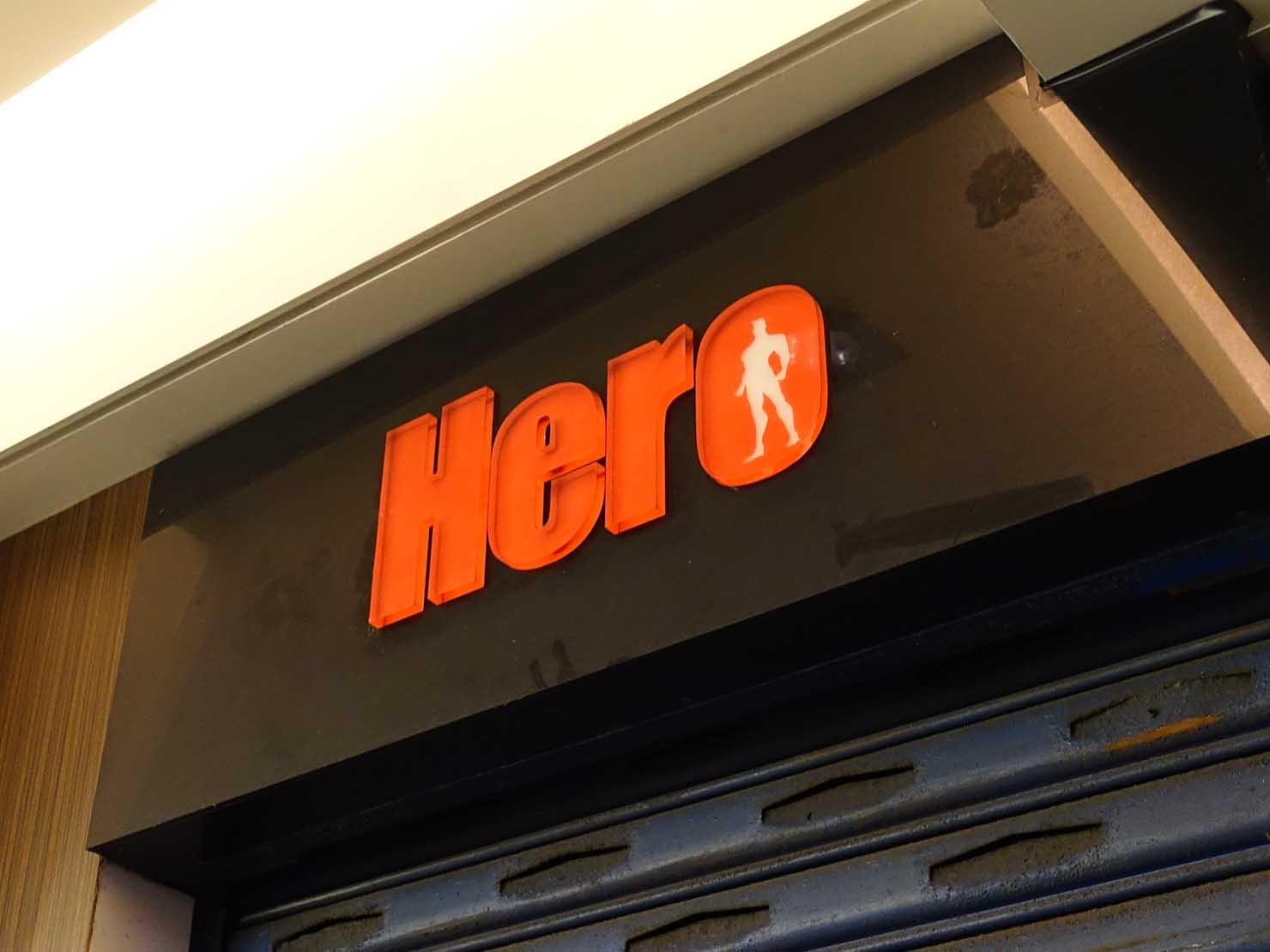 台北・西門町の人気ゲイバー&クラブ「Hero」