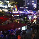 台湾最大のゲイパラダイス!台北・西門町の歩き方。