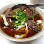 5年探し求めた味もコスパも大満足な台北ローカル牛肉麵4選。
