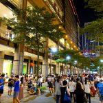 台湾No.1の夜遊び天国!台北101エリア「信義區」の楽しみ方。