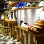 台湾・花蓮駅前のアクセス抜群ホテル。おしゃれでかわいいインテリア&サービス充実の「回然慢時旅居 Meci Hotel」。