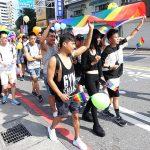 台湾東部唯一のLGBTプライド「花蓮彩虹嘉年華」とは?