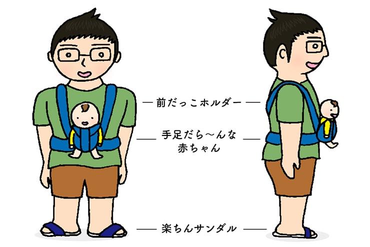 台湾男子の胸キュンスタイル「台湾式イクメンスタイル」