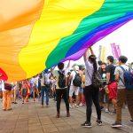 台湾5大LGBTプライドに1年かけて全力参加してみました。