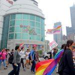1万人超の快挙!台湾第二のLGBTプライド「高雄同志大遊行」とは?