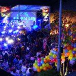 台湾で年越しなら西門町へ。台北・西門紅樓のLGBTカウントダウンイベント「REDay NYE Countdown Party」。