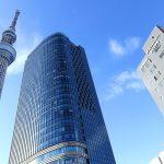 インスタグラムで振り返る東京(近郊)旅行で外国人観光客に喜ばれそうな5つのエリア。