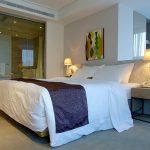 台中歌劇院へ徒歩圏内!観光に最適な台湾・台中の超快適ホテル「富盛商旅 GOGO HOTEL」。