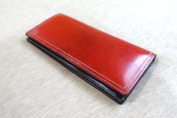 ソラチナ(SOLATINA)の長財布