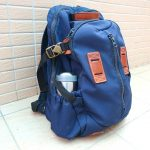 かばんが重いと常々言われる僕は台湾で何を持ち歩いてるの?