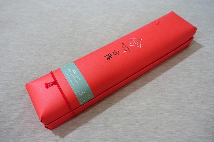 台北・迪化街のお菓子屋さん「合興壹玖肆柒」の鬆糕禮盒