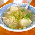 台北・迪化街でいただきたい3つの伝統台湾グルメ+1。