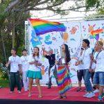 初開催!台湾・台東のLGBTプライド「花東彩虹嘉年華」を歩いて来ました。