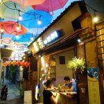 初の台南観光を2日で満喫するためのおすすめスポット8選。