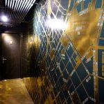 台中グルメ旅にぴったりのリーズナブルなプチホテル「光原宿 Light House」。リノベ済みのクラシカルなインテリアが若い旅行客に人気。