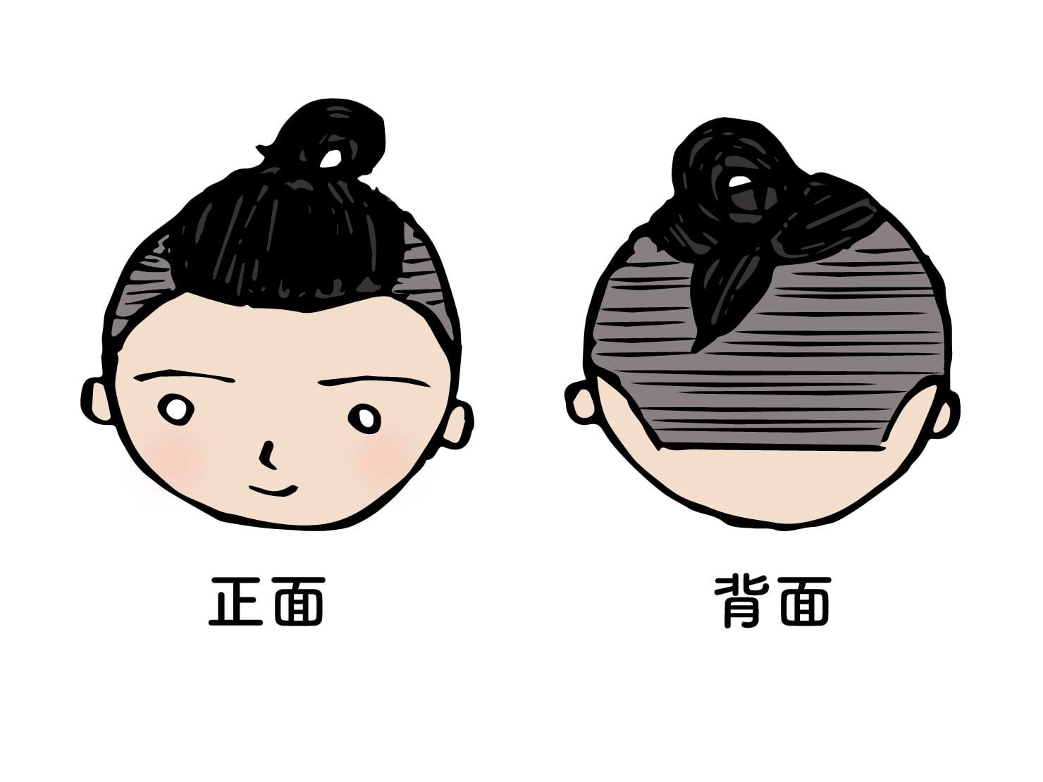 台湾男子御用達のヘアスタイル「リーゼント」オフの日バージョン