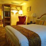 台北の4つ星ホテル「歐華酒店(リビエラホテル)」。ヨーロピアンな豪華内装と充実サービスが日本人旅行客に人気。[PR]