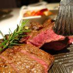 台北最高峰のステーキハウス「地中海牛排館」。4つ星ホテルのレストランでいただく特別な日におすすめのディナーとは?[PR]