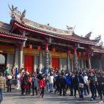 春節(旧正月)の台北で市内観光はどのくらい楽しめるのか検証してみました。