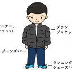 台湾男子お気に入りの冬コーデ集。寒い季節のメンズファッションは〇〇がポイント?!