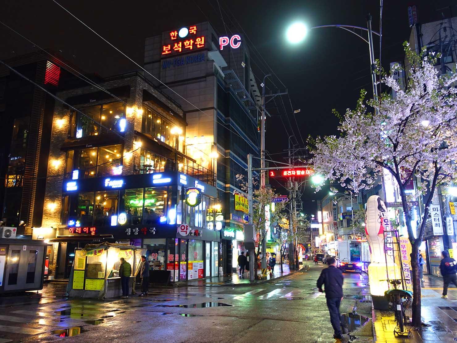 韓国・ソウルのゲイタウン「鐘路3街(チョンノサムガ)」