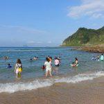 台湾北海岸・基隆の海辺スポット4選+1。台北から日帰りで海の魅力をたっぷり堪能しちゃいましょう!