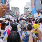 「花東彩虹嘉年華(台湾東部LGBTプライド)」レポート。台東・花蓮から2018台湾秋のパレードシーズンが開幕です!