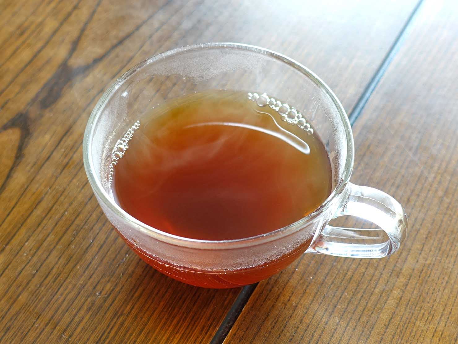 台北おみやげにおすすめの漢方ブランド・DAYLILY「暖活薑棗飲」