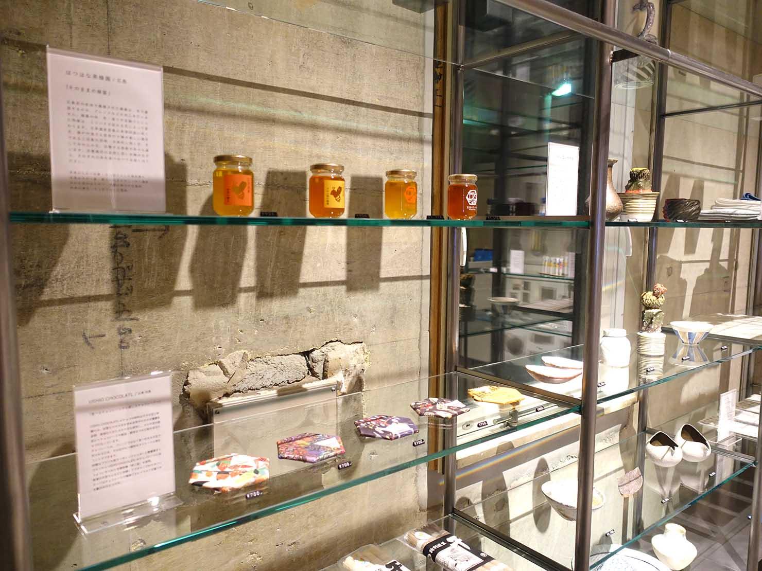 広島・八丁堀のおしゃれなリノベホテル「KIRO広島 The Share Hotels」のポップアップショップ
