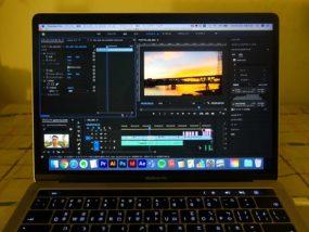 Adobe Premiere Proで動画編集