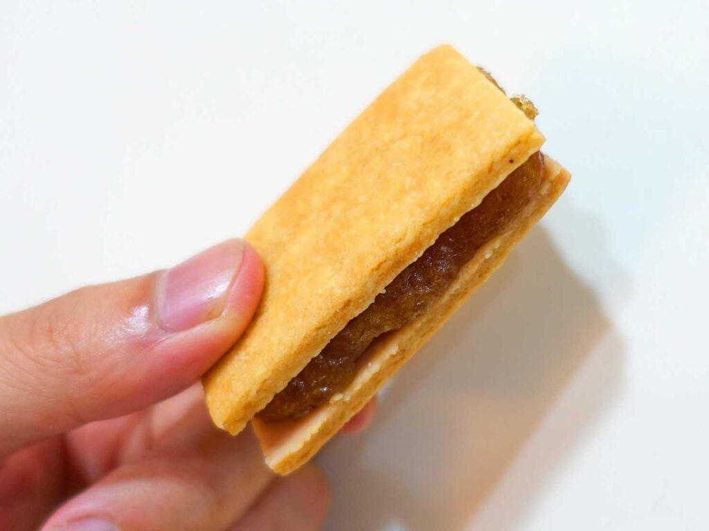 台北・迪化街にある創業70年の和菓子店「滋養製菓」の鳳梨酥