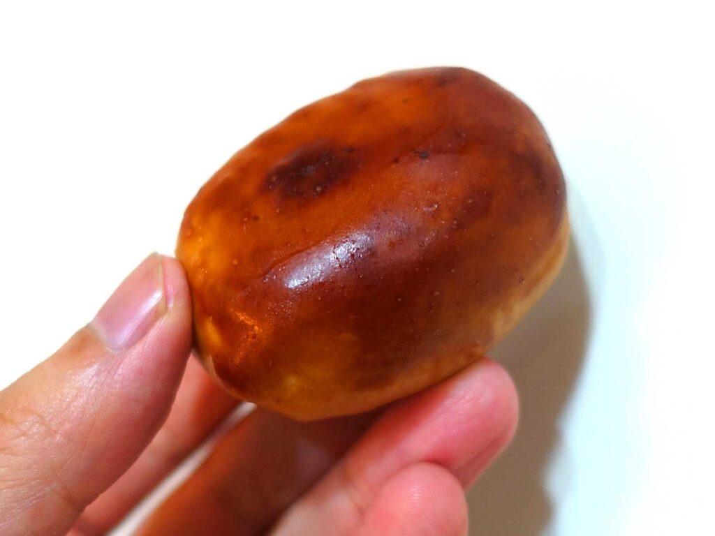 台北・迪化街にある創業70年の和菓子店「滋養製菓」の栗子饅頭