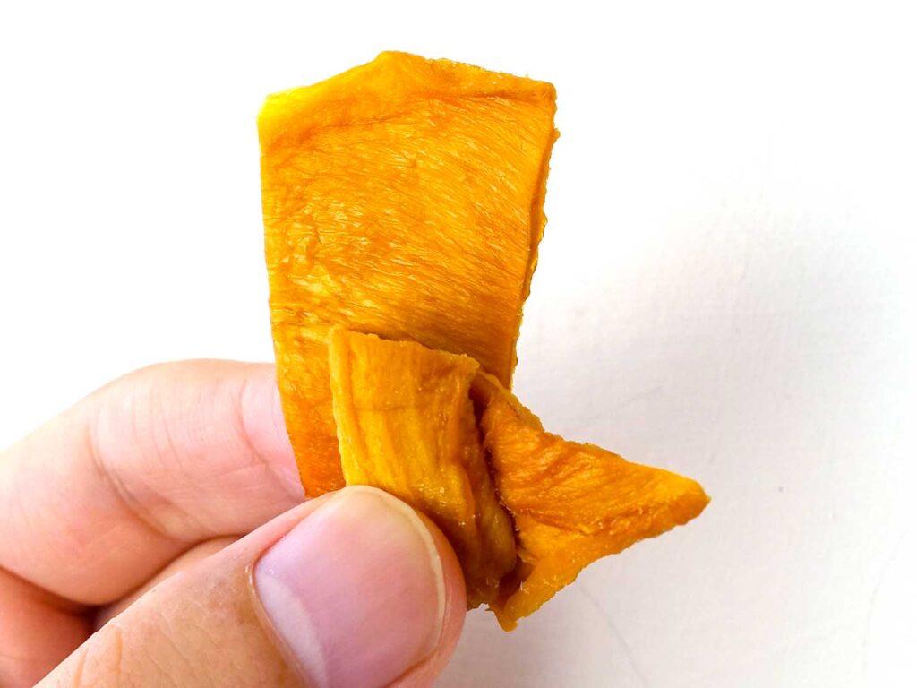 台湾のおすすめドライフルーツブランド「果然滋味」の愛文芒果