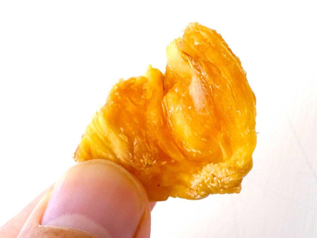 台湾のおすすめドライフルーツブランド「果然滋味」の鳳梨