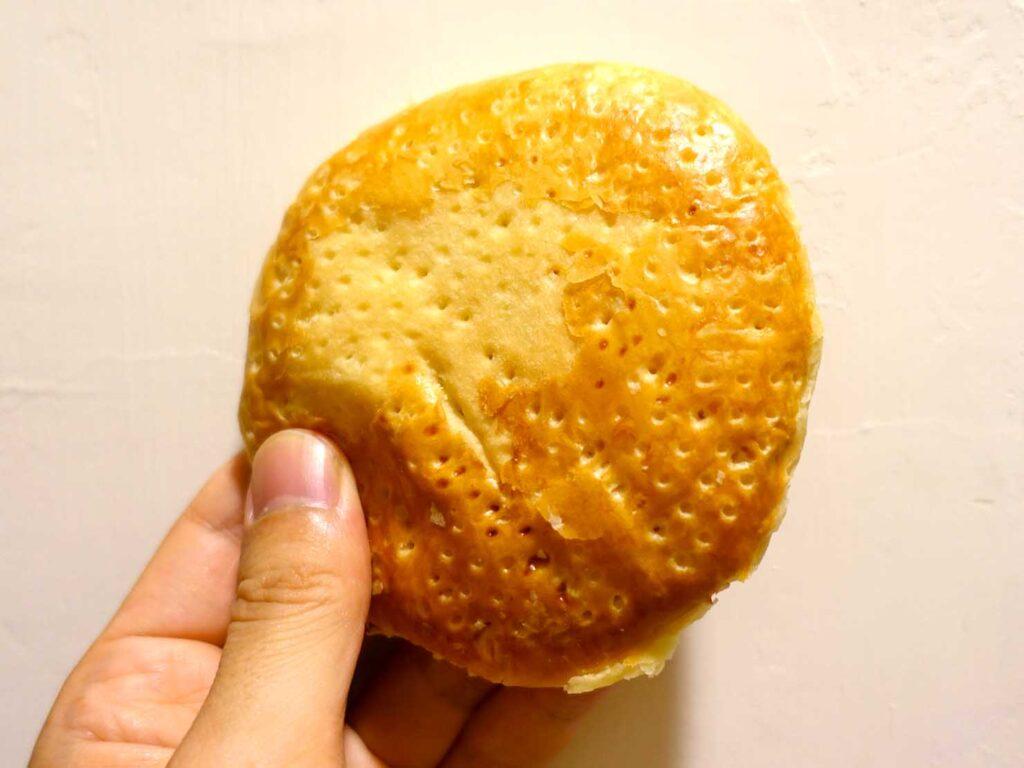 台湾の伝統菓子「老婆餅」